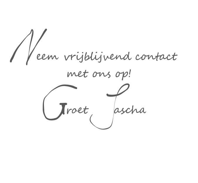 Handtekening Coachen